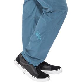 La Sportiva Crimper Pants Herren lake/tropic blue